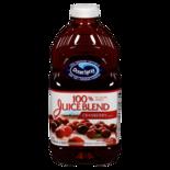 Ocean Spray 100% Cranberry Juice Blend