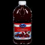 Ocean Spray Cocktail Cranberry