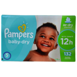 Pampers Baby Dry Diapers Size 5 Econo Pack