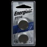 Energizer 3 Volt 2016 Lithium Batteries