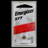 Energizer 377 Watch Battery 1.5V