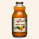 Lakewood Organic Pineapple Juice