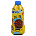 Nestle Nesquik Syrup 1/3 Less Sugar Chocolate