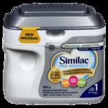 Similac Pro Advance Infant Formula Powder Step 1