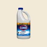 Clorox Original Bleach