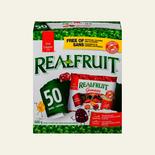 Dare Real Fruit Gummies 50's