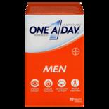 One A Day Men's Advanced  Multi Vitamin