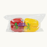 Organic Sweet Bell Peppers