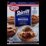 Dr.Oetker Milk Chocolate Mousse