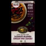 Nature's Path Organic Buckwheat Wildberry Waffles