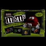 M&M'S Milk Chocolate Glow In The Dark Packs Fun Size 45's