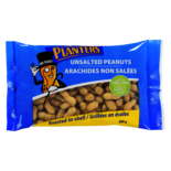 Planters Roasted Peanuts in Shell