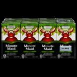Minute Maid Tetra Apple Juice