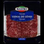 Mastro Genoa Salami