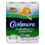 Cashmere EnviroCare Bathroom Tissue 2-ply