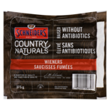 Schneiders Country Naturals Family Wieners