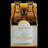 Canada Dry Premium Tonic Water 4Pk