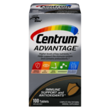 Centrum Advantage Multivitamins