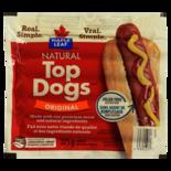 Maple Leaf Top Dogs Original
