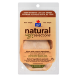 Maple Leaf Natural Selections Oven Roasted Chicken