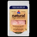 Maple Leaf Natural Selections Black Forest Ham