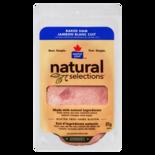 Maple Leaf Natural Selections Baked Ham