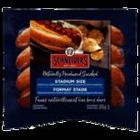 Schneiders Stadium Size Smoked Sausage