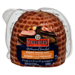 Schneiders Applewood Smoked Brown Sugar Half Ham