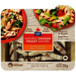 Maple Leaf Natural Chicken Breast Sliced