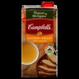 Campbell's Organic Chicken Broth