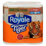 Royale Tiger Paper Towel Jumbo 2 Pack