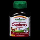 Jamieson Cranberry Complex Capsules