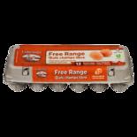 Conestoga Free Range Medium Brown Eggs