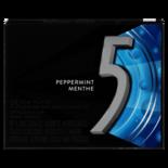 5 Cobalt Cooling Peppermint