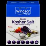 Windsor Coarse Kosher Salt