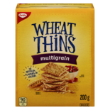 Christie Wheat Thins Multigrain Crackers