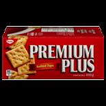 Premium Plus Salted Soda Crackers