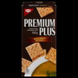 Premium Plus Whole Wheat Soda Crackers