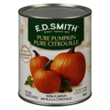 E.D. Smith Pure Pumpkin