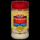 Kraft Light Grated Parmesan Cheese