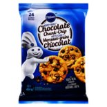 Pillsbury Ready to Bake Chocolate Chunk Cookies