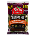 Fresh Express Chopped Sunflower Crisp Salad Kit