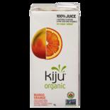 Kiju Organic Mango Orange
