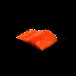 Fresh Organic Atlantic Salmon Fillet