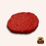 Longos Certified Angus Beef  Fresh Beef Burgers