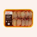 Longos Ontario Grain Fed Chicken Thighs Value Pack