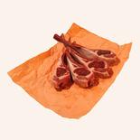 Fresh Frenched Lamb Rib Chop