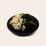 Longos Fresh Broccoli & Cauliflower Florettes