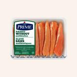 Maple Leaf Prime Raised Without Antibiotics Chicken Fillets