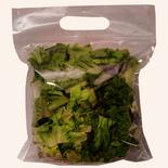 Prewashed Red Leaf Salad Mix